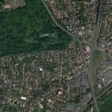 ville de brice sous forêt code postal 95350 en île de