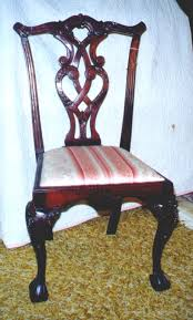 Heywood Wakefield Chair Identification by 19th Century Furniture Bent On Revivals