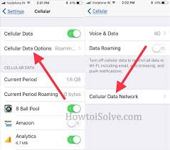 Personal Hotspot Missing in iOS 11 Here s the Fix iPhone iPad