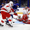 Hurricanes at Lightning: Game 4 Lineups and Game Hub