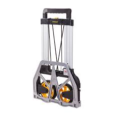 Toolstop Stanley FT503 Folding Hand Truck 125kg Milwaukee Hand Trucks 33007 Steel Flow Back Heavy Duty Truck Irton Folding 150lb Capacity Northern Tool Top 10 Best Reviewed In 2018 800 Lb Phandle From 8499 Nextag 150 Vertical And 300 Horizontal Convertible With Solid Deck Upc 0919351802 Upcitemdbcom Equipment 30019 Pound D Handle Inch Glide Maxx Image Kusaboshicom 47109 Lb