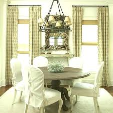 Slip Covering An Accent Chair Diy Slipcover Dining Room Slipcovers