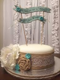 Rustic Country Wedding Cakes