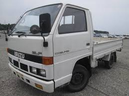 1987 MT Isuzu Elf Truck NHR54C For Sale | Carpaydiem