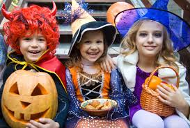 Kid-Friendly Halloween Celebrations In Baltimore - (cool) Progeny