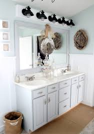 Bathroom : Master Bathroom Remodeling Coastal Ideas Coastal And ... 57 Clever Small Bathroom Decorating Ideas 55 Farmhousebathroom How To Decorate Also Add Country Decor To Make A Small Bathroom Look Bigger Tips And Ideas Fresh Decorating On Tight Budget Gray For Relaxing Days And Interior Design Dream 17 Awesome Futurist Architecture Furnishing Svetigijeorg Bathrooms Beautiful Scenic Beauty Vanities Decor Bger Blog