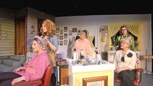 Steel Magnolias' Opens Tonight At The Barn Theatre | West Central ... Holidaze 2017 Presented By Willmar Fests Calendar Willmarradiocom Barn Theatre West Central Tribune The Theater Art Showing With Ron Adams Postcards Web Extra Schirmer No Longer Executive Director At Sponsor Productions Christmas Classic Opens Tonight In Laramie Project Auditions Are Tuesday Wednesday March 2122 Senior High School Jubilee Equine Horse Stable Near Horace Fargo Pioneer Steel Magnolias Barns Production Of Mary Poppins Begins Big Fish Broadway Musical