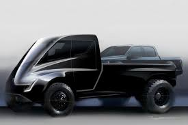 100 Small Pickup Trucks For Sale Elon Musk Doesnt Care If People Buy His Blade Runner