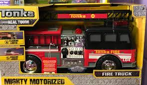 Tonka Mighty Motorised Fire Truck - Anarchy Kidz Funrise Tonka Classics Steel Mighty Fire Truck Buy Online At The Nile Fleet Light Sounds Assorted 40436 Kidstuff Toys Online From Fishpdconz Motorised Tow 3 Years Costco Uk Amazoncom Motorized Defense Fire Truck W Lights Fishpondcomau Ep044 4k Pumper A Deadpewpie Toy Shopswell Motorized Target Australia Mighty Fire Truck Play Vehicles Compare Prices Nextag With Lights And Hyper Red Best Gifts For Kids Obssed