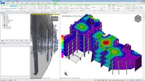 Wood Structure Design Software Free by Structural Analysis U0026 Structural Design Software Tekla