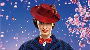 Crítica U201cEl Regreso De Mary Poppinsu201d Tierra Cero Blog