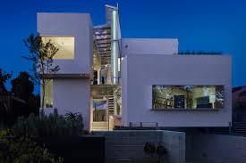 100 Griffin Enright Architects Birch Residence Architect Magazine
