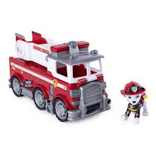 100 Fire Truck Pictures Amazoncom Paw Patrol Ultimate Rescue Marshalls Ultimate Rescue