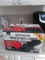Used Rustoleum Truck Bed Liner Kit In Lebanon - Letgo Rustoleum Bed Liner Rrshuttleus Anyone Have Bed Liner Linex On Flares Etc Toyota 4runner Fend Flare Arches Done In Rustoleum Great Finish Land Who Painted Fendbumpers Bedliner Or Undercoating Rust Oleum Truck Coating Lowes Viralizam And Bedding Pro Kit Walmartcom Iron Armor Bedliner Spray Rocker Panels Dodge Diesel Truckdomeus Cj Roll Call Lets See Them All Page 494 Jeepforum Truck Review Youtube How To Apply Spray In A Can Truckdowin Por15 49701 Oem Black Waterproof