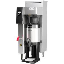 Commercial Automatic Coffee Makers