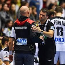 HandballWM Deutschland Unterliegt Frankreich