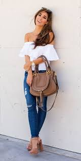52 Fashionable And Bright Outfit Ideas For Summer 2017