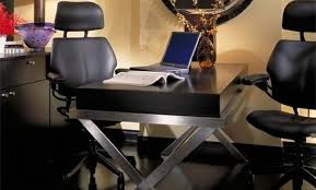 humanscale freedom office chair with headrest ambiente modern