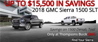 Thompsons Buick GMC | Family-Owned Sacramento Buick GMC Dealer Used At Western Gmc Buick Chevrolet Dealer Inventory Haskell Tx New Gm Certified Pre And Cars Fond Du Lac Ford Mazda Silverado For Sale In Hammond Louisiana Cars Trucks For Sale Terrace Bc Maccarthy Trucks Suvs Kemptville On Myers Del Toro Auto Sales Blog Vs Small Gmc Best Used Truck Check More Http Thompsons Familyowned Sacramento Sherwood Is A Saskatoon Dealer New Car Lifted Specifications Information Dave Arbogast