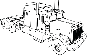 100 Truck Coloring Sheets Monster Truck Coloring Pages Pages