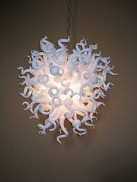 chandeliers design awesome glass chandelier scavo