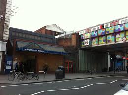 100 Westbourn Grove Tube Update Ladbroke And E Park I Am Chase