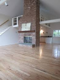 Applying Water Based Polyurethane To Hardwood Floors by Hardwood Floor Refinishing Project How Long Does It Take