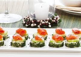 easy cheap canapes cucumber canapés recipe and easy at countdown co nz
