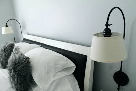 wall mounted bed light marvelous bedside reading ls images