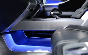 100 Ford Truck Center Console Atlas Concept Most Wanted Features For New F150 Photo Image