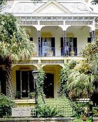 Magnolia Place Inn Bed & Breakfast Savannah Georgia GA
