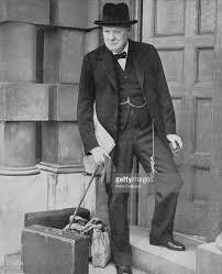 Winston Churchills Iron Curtain Speech by Winston Churchill Photos U2013 Pictures Of Winston Churchill Getty