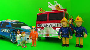 Fireman Sam Fire Truck With Police Car Feuerwehrmann Sam - YouTube Monster Truck Toy And Others In This Videos For Toddlers 21 Fire Engines Responding Best Of 2014 Youtube Vs Crazy Dinosaur Future Rescue Power Wheels Race Policeman Sidewalk Cop Vs Fireman Tow Children Tows A Car After Big Song Little Red Cartoon Videos For Kids Animal Video Youtube Shark Stunts S Lego City 60061 Airport Fire Truck Review Ultimate On Compilation 1 Hour Trucks The Hour Compilation Incl Ambulance