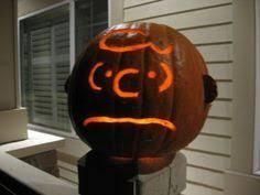 Snoopy Halloween Pumpkin Carving by Pop Culture Pumpkin Printables