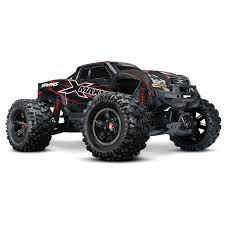 100 Truck Maxx X Brushless Electric Monster SILVERBACK OFFROAD