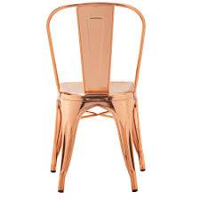 design lab ls 9000 dreux stackable steel side chair set of 4
