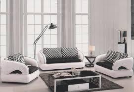 canape blanc noir canape noir et blanc livraison gratuite