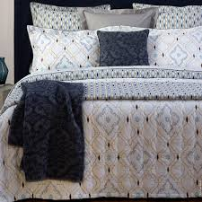 Yves Delorme Bedding by Dewoolfson Linens