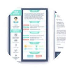 Mypuzzledesign Alfombrilla De Ratón Moderna Curriculum