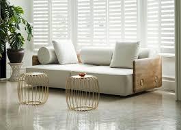 canap cosy le canapé lit design est joli et intelligent archzine fr