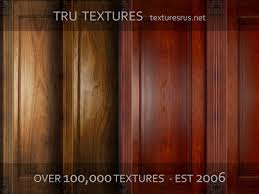 9 Seamless Shiny Wood Panel Textures By TRU