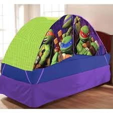 Twin Bed Tent Ideas — Modern Storage Twin Bed Design
