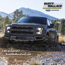 100 Work And Play Trucks Rusty Wallace Ford Are Mighty Useful They Can Haul Tow