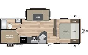 Travel Trailer Floor Plans Rear Kitchen by Rv Rentals Travel Trailers