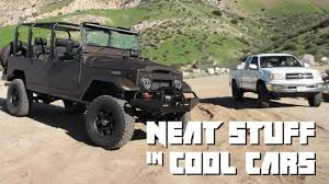 How ICON 4x4 Would Turn This Crappy Old Toyota Truck Into A Future ...