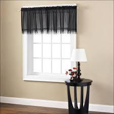 kitchen living room curtains target window curtains walmart 96