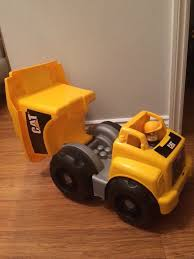 Mega Blocks CAT Large Dump Truck | In Barnet, London | Gumtree Mega Bloks Cat 3 In 1 Ride On Dump Truck Man Christmas Caterpillar Large 1807660449 New Original 6 Big Blocks By 182658116808 Megabloks Cat Toy Tool Box And 50 Similar Items Amazoncom Lil Toys Games Vehicle The Top 14 Best For Kids 2017 Dodge Trucks Argos Twin Pack And Wheel Table Amazoncouk