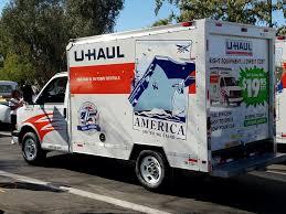 U-Haul Expresses Appreciation At Veterans Day Parade - My U-Haul ...