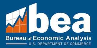 us bureau of economic analysis u s bureau of economic analysis bea coffey pulse