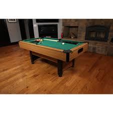 Dining Room Pool Table Combo by Mizerak Dynasty Space Saver 6 5 U0027 Billiard Table Walmart Com